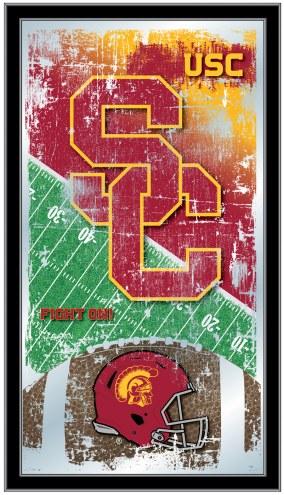 USC Trojans Football Mirror