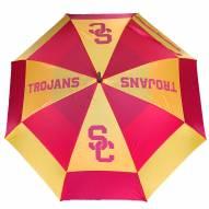 USC Trojans Golf Umbrella