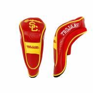 USC Trojans Hybrid Golf Head Cover