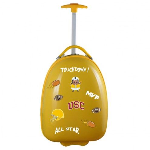 USC Trojans Kid's Luggage