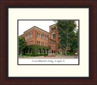 USC Trojans Legacy Alumnus Framed Lithograph