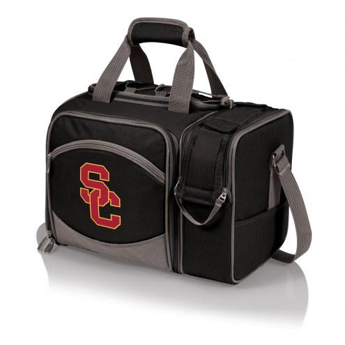 USC Trojans Malibu Picnic Pack