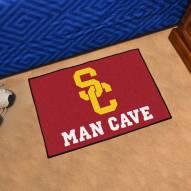 USC Trojans Man Cave Starter Mat