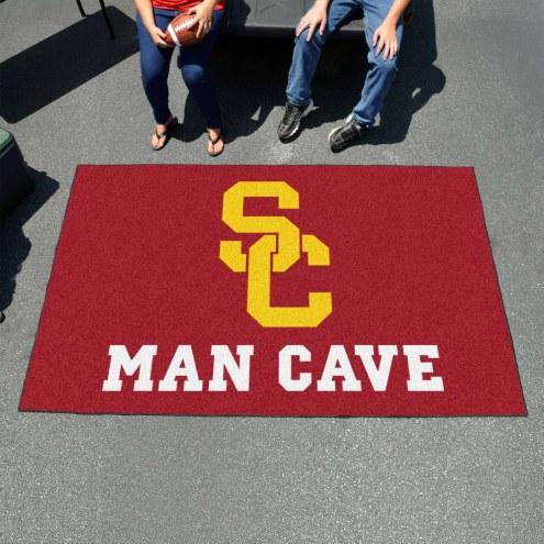 USC Trojans Man Cave Ulti-Mat Rug