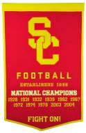 Winning Streak USC Trojans NCAA Football Dynasty Banner