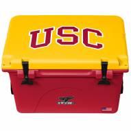 USC Trojans ORCA 40 Quart Cooler
