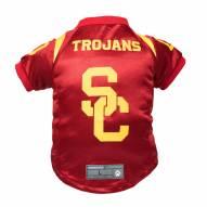 USC Trojans Premium Dog Jersey