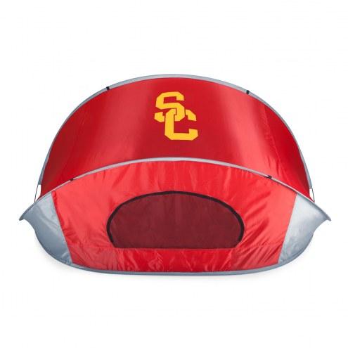 USC Trojans Red Manta Sun Shelter