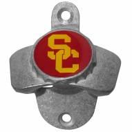 USC Trojans Wall Mounted Bottle Opener