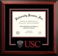 USC Trojans Spirit Diploma Frame