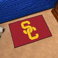 USC Trojans Starter Rug