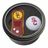 USC Trojans Switchfix Golf Divot Tool & Ball