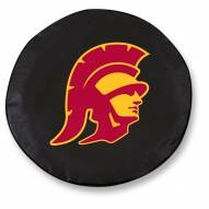 USC Trojans Tire Cover