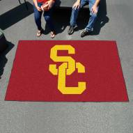 USC Trojans Ulti-Mat Area Rug