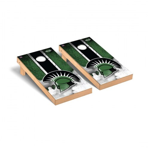 USC Upstate Spartans Mini Cornhole Set