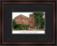 University of Southern California Academic Framed Lithograph