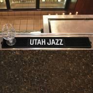 Utah Jazz Bar Mat