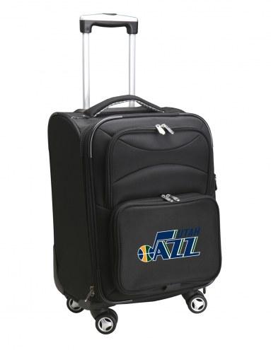 Utah Jazz Domestic Carry-On Spinner
