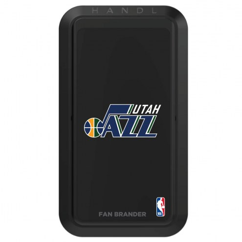 Utah Jazz HANDLstick Phone Grip