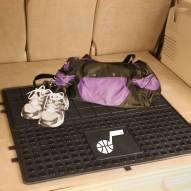 Utah Jazz Heavy Duty Vinyl Cargo Mat