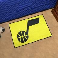 Utah Jazz Starter Rug