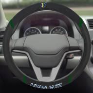 Utah Jazz Steering Wheel Cover