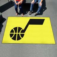 Utah Jazz Ulti-Mat Area Rug