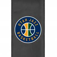 Utah Jazz XZipit Furniture Panel with Secondary Logo