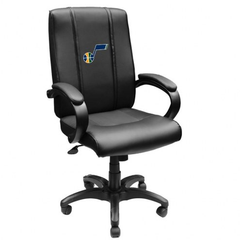 Utah Jazz XZipit Office Chair 1000