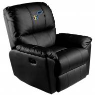 Utah Jazz XZipit Rocker Recliner