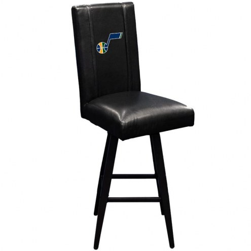 Utah Jazz XZipit Swivel Bar Stool 2000