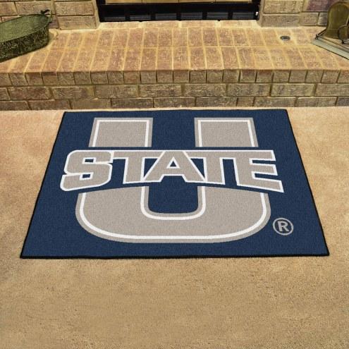Utah State Aggies All-Star Mat