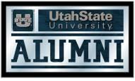 Utah State Aggies Alumni Mirror
