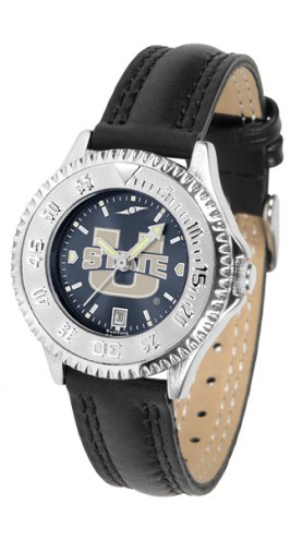 Utah State Aggies Competitor AnoChrome Women's Watch