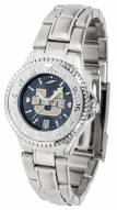 Utah State Aggies Competitor Steel AnoChrome Women's Watch