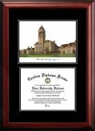 Utah State Aggies Diplomate Diploma Frame