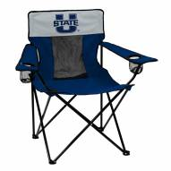 Utah State Aggies Elite Tailgating Chair