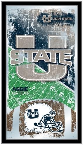 Utah State Aggies Football Mirror
