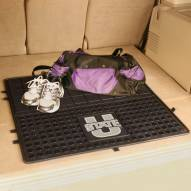 Utah State Aggies Heavy Duty Vinyl Cargo Mat