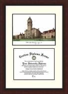 Utah State Aggies Legacy Scholar Diploma Frame
