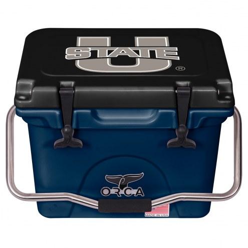 Utah State Aggies ORCA 20 Quart Cooler