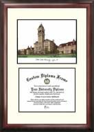 Utah State Aggies Scholar Diploma Frame