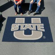 Utah State Aggies Ulti-Mat Area Rug
