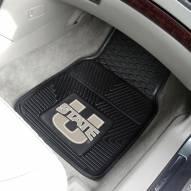 Utah State Aggies Vinyl 2-Piece Car Floor Mats