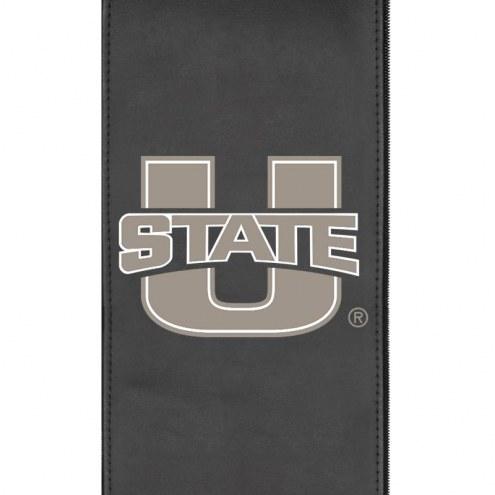 Utah State Aggies XZipit Furniture Panel