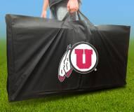 Utah Utes Cornhole Carry Case