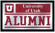 Utah Utes Alumni Mirror