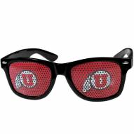 Utah Utes Black Game Day Shades