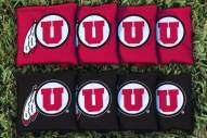 Utah Utes Cornhole Bag Set