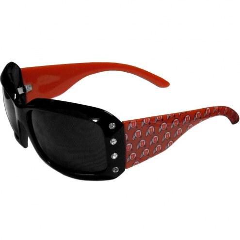 Utah Utes Designer Women's Sunglasses